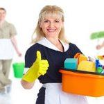 Trách nhiệm của người giúp việc gia đình