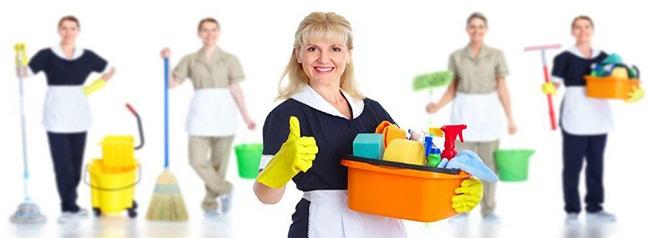 Người giúp việc gia đình