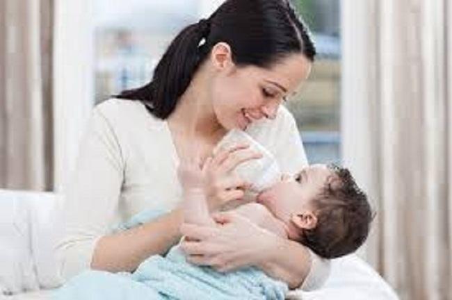 Dịch vụ giúp việc chăm trẻ em