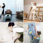 Làm gì khi giúp việc nhà bạn nghỉ phép ngắn ngày