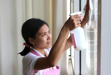 Những cách tiết kiệm thời gian cho bà nội trợ